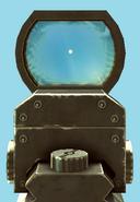 KSG Iron Sights