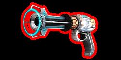 Area-51 Gun