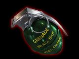 Frag Grenade (Dead Trigger 2)