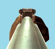 AK 47 Iron Sights