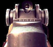 M1 GARAND Iron Sights DT2