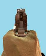 Colt 1911 Iron Sight