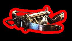 dead trigger 1 armas