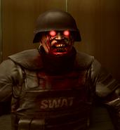SWAT-Zombie