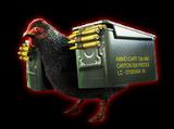 Ammo Chicken