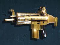 Golden SCAR