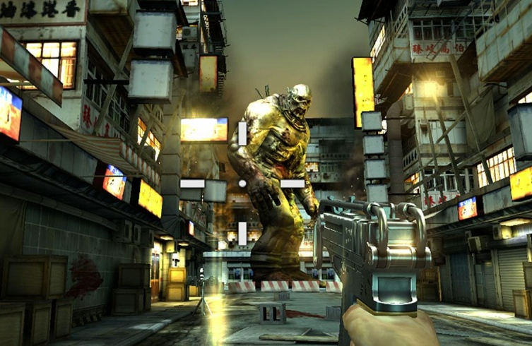 Image giant zombie in china. Jpeg | dead trigger wiki | fandom.