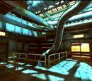 Deadly Corridors