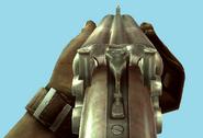 Lupara Iron Sight