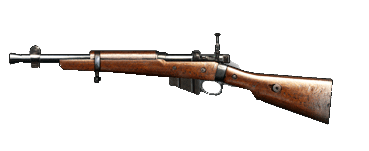Enfield 303