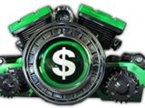 Money Booster (Dead Trigger 2)