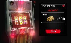 Dead Trigger Casino