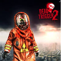 dead trigger 2 scienfist