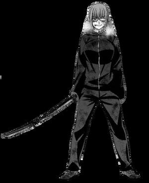 Kaoru Matsumura DeadTube