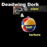 Claw & Ball Torture
