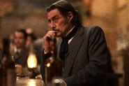 Deadwood The Movie Al Swearengen