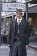 Deadwood The Movie Seth Bullock