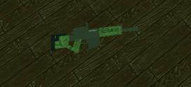 Killzone's AW Carbine
