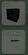 Oolah