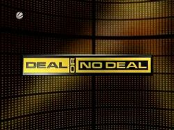 Deal or No Deal Germany