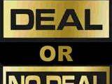 Deal or No Deal Australia