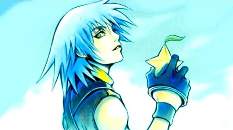 Kingdom Hearts Re Chain of Memories All Cutscenes (Riku Edition) Game Movie 1080p