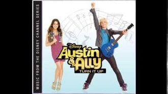 Ross Lynch And Laura Marano - Don`t Look Down