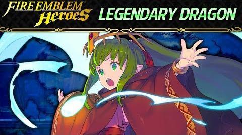 Fire Emblem Heroes - Tiki Legendary Dragon ABYSSAL, Infernal & Lunatic F2P Friendly Guide
