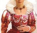Beatrice Townhill
