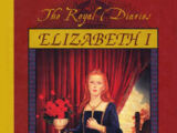 List of Elizabeth I: Red Rose of the House of Tudor characters