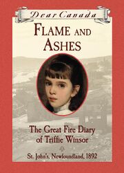 Flame-And-Ashes