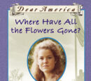 List of Where Have All the Flowers Gone? characters
