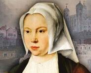 Catherine Lumsden