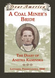 Coal-Miner's-Bride