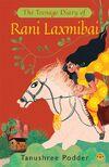 Teenage-Diary-Rani-Laxmibai