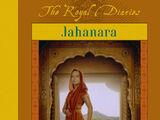 Jahanara: Princess of Princesses