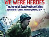 List of We Were Heroes characters