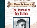 List of The Journal of Ben Uchida characters