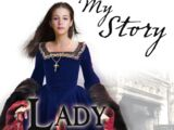 List of Lady Jane Grey characters