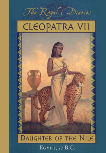 List Of Cleopatra Vii Daughter Of The Nile Characters Dear America Wiki Fandom