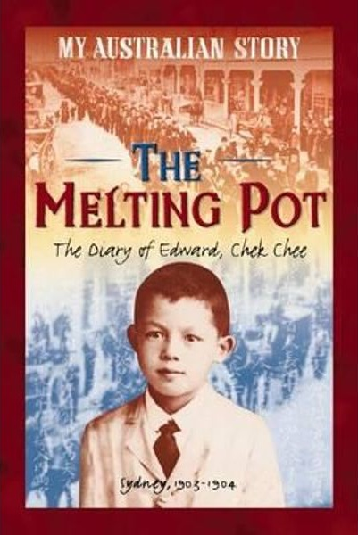 List Of The Melting Pot Characters