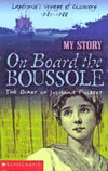 On Board the Boussole