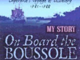 List of On Board the Boussole characters