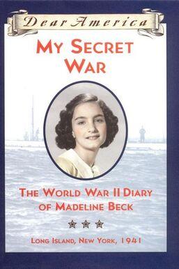My-Secret-War