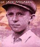 Jack McLaren
