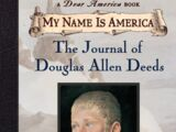 List of The Journal of Douglas Allen Deeds characters