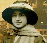 Flora Bonnington