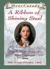 Ribbon-Shining-Steel