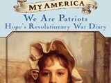 We Are Patriots