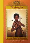 Nzingha-book